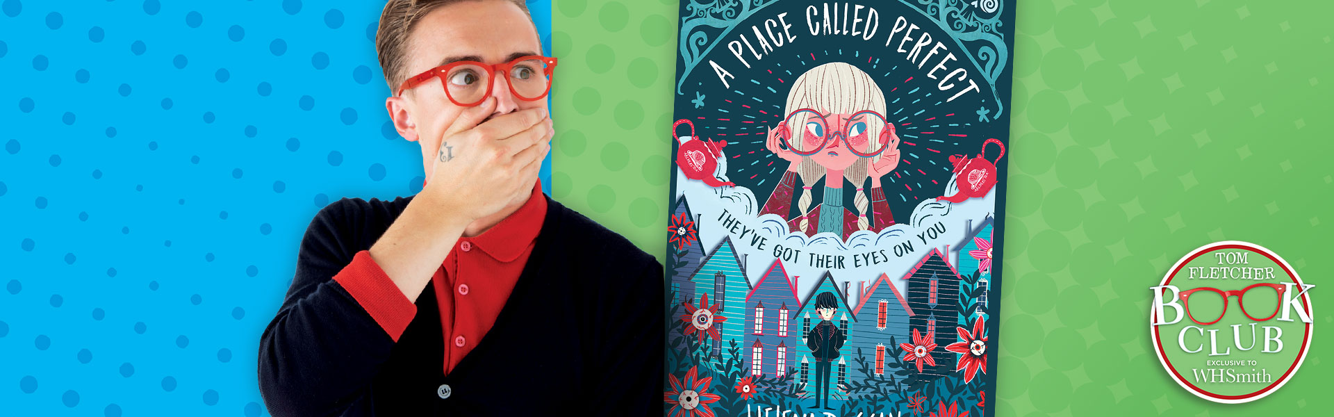tom-fletcher-book-club-placecalledperfect-review